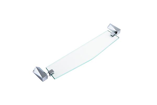 Porta Shampoo - Crystal