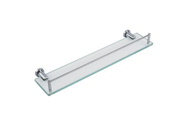 Porta Shampoo com Grade - Solution