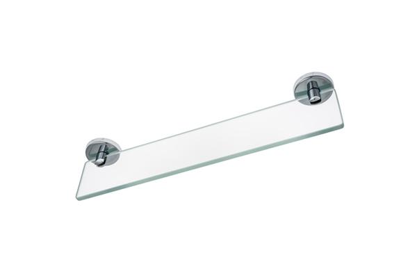 Porta Shampoo - Cromo Brilhante