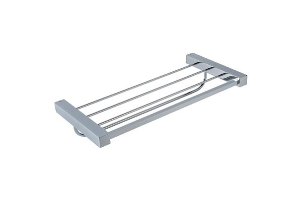 Toalheiro Rack com Alça 60cm - Kapa HT